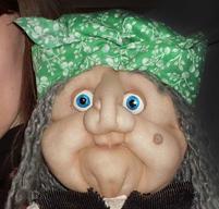 Куклы страна hand made