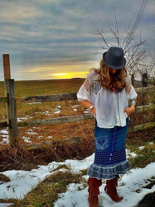 Как сшить юбку своими руками фото