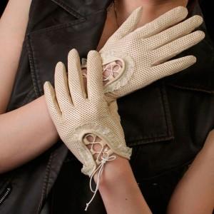 Шьём перчатки своими руками с выкройками