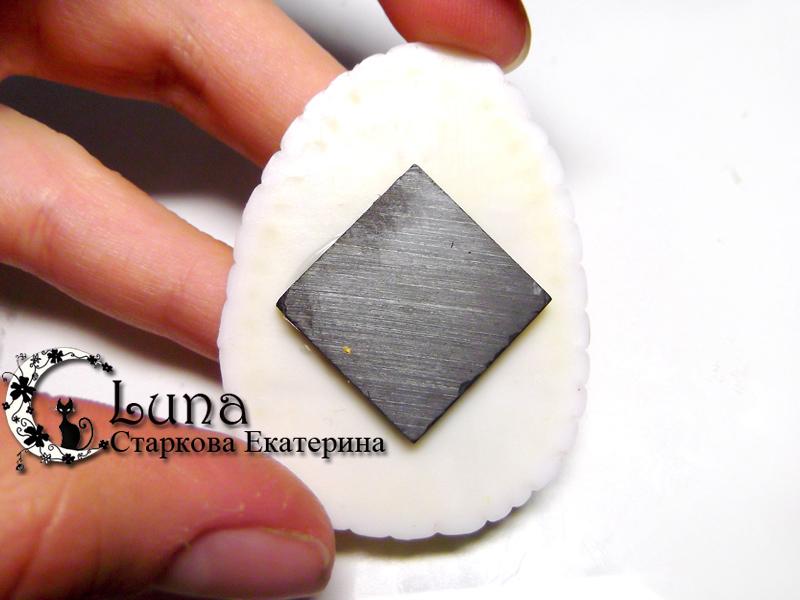 Мастер-класс - Пасхальный магнит