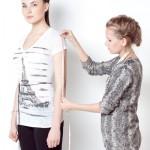 Как снять мерку для пошива одежды