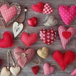 Оригинальные и креативные валентинки на 14 февраля своими руками