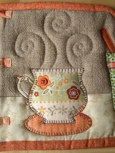 Грелка для чайника
