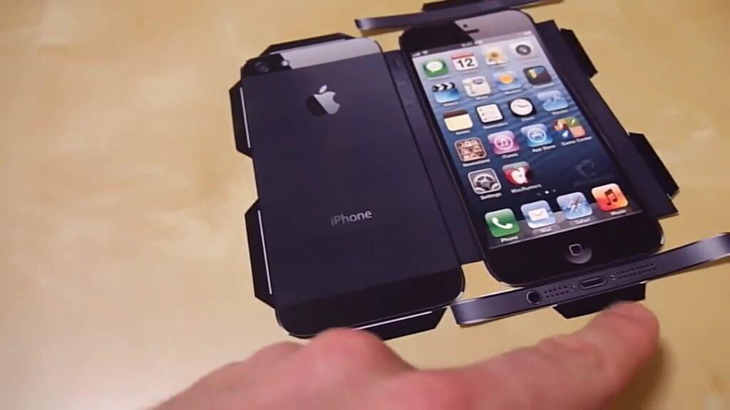 Телефоны, похожие на 40