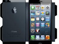 Айфон 6 из бумаги мастер-класс
