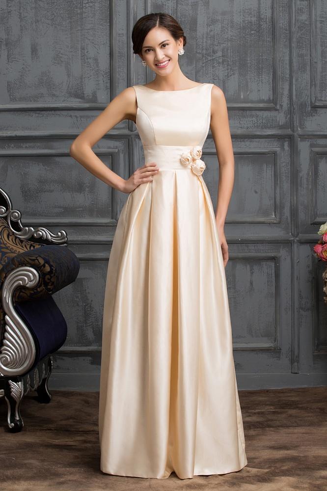 Длиные платье и юбки