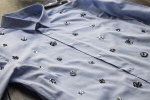 Вышивка блузки (мастер-класс)