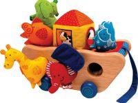 Что может быть лучше игрушки, изготовленной своими руками?