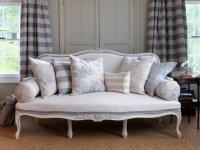 Текстиль Туаль де жуи в дизайне интерьера