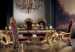 Итальянская мебель: секреты различных стилей