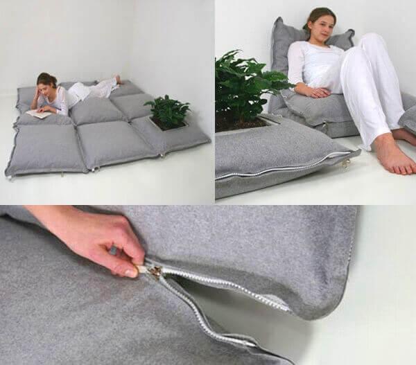Наматрасник для подушек