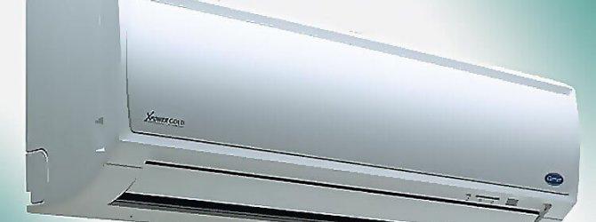 Факты о сплит-системе кондиционера