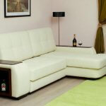 Угловые диваны — идеальный вариант рационального использования пространства