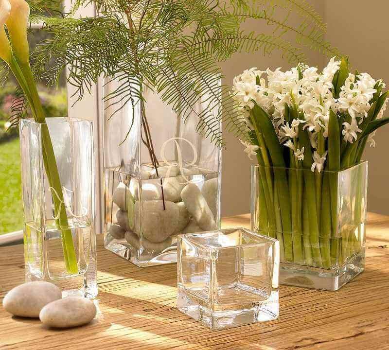 Как выбирать вазу