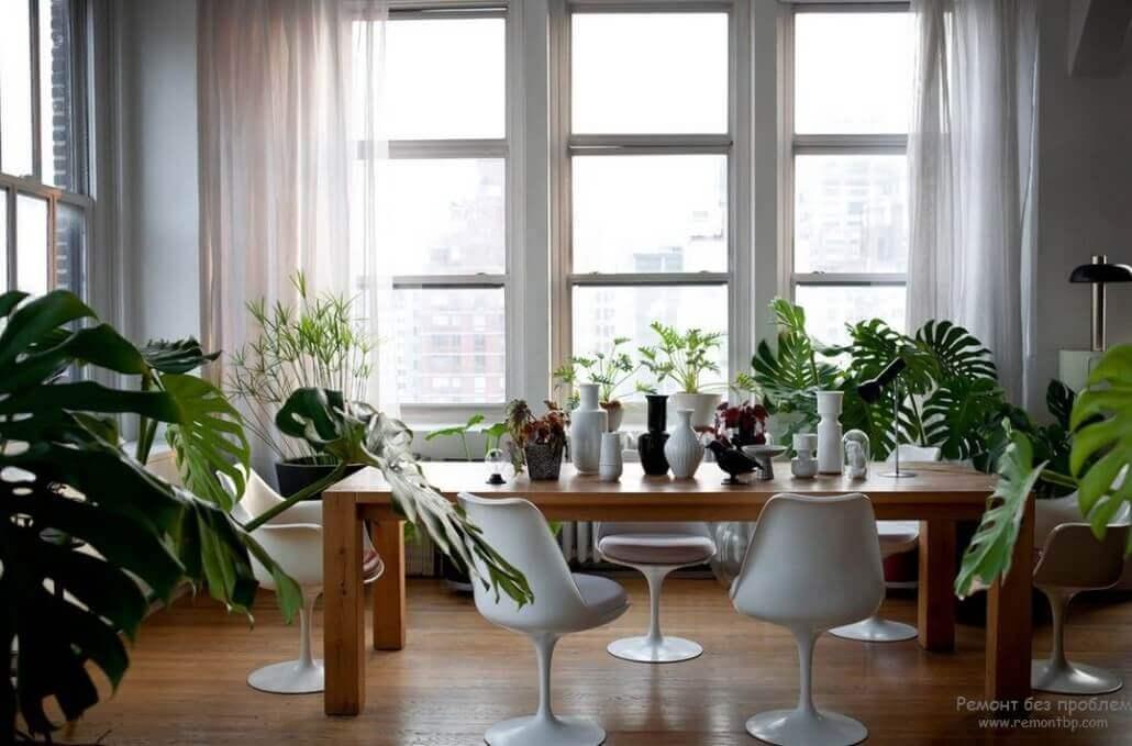 Ваза и стиль вашего дома