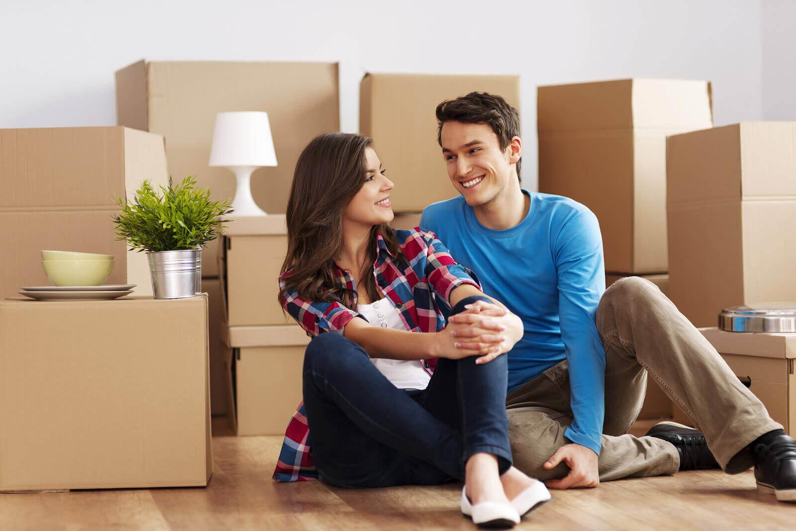Как правильно осуществить квартирный переезд