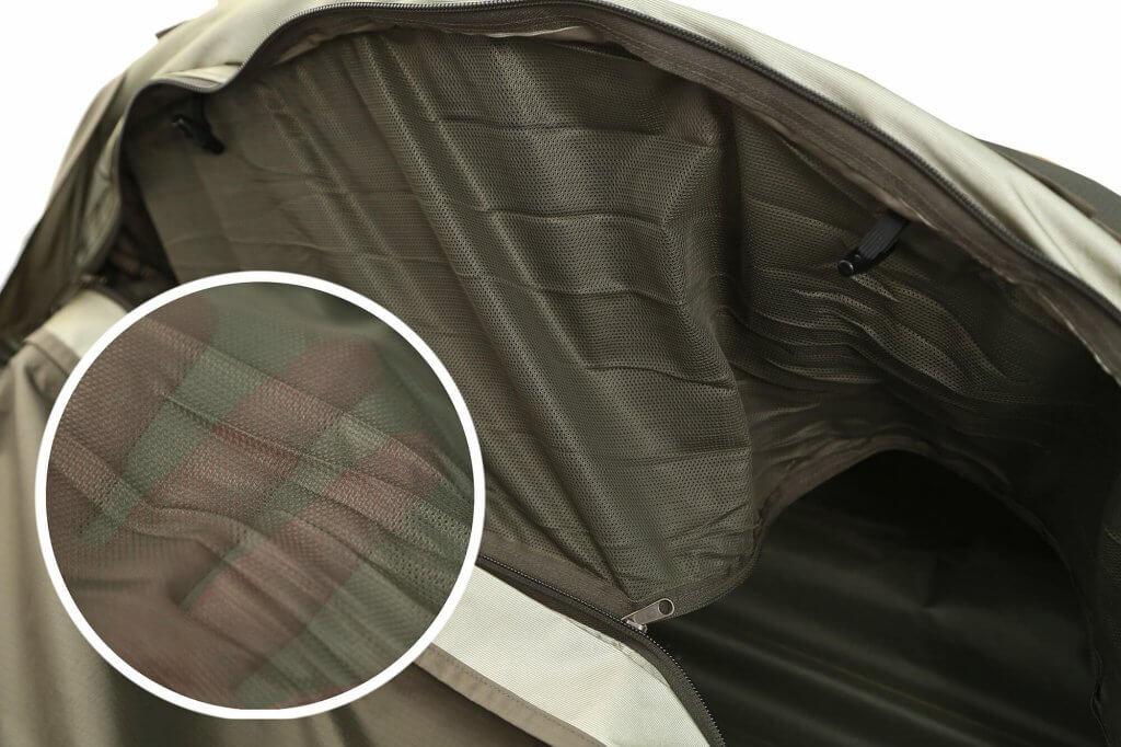 Палатка или спальный мешок - что выбрать?