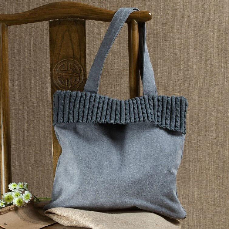 fd17b4405665 Сшить удобную сумку шоппер - выкройки прилагаются ...