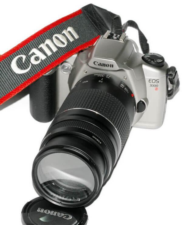 Важные параметры для получения качественных фото