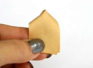 Делаем тканевые заколки