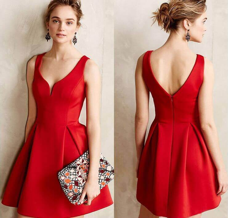 Коктейльные платья: как выбрать и с чем носить?
