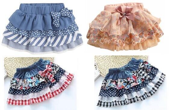 Самим сшит юбки для девочек 231