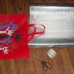 Как сшить сумку-термос