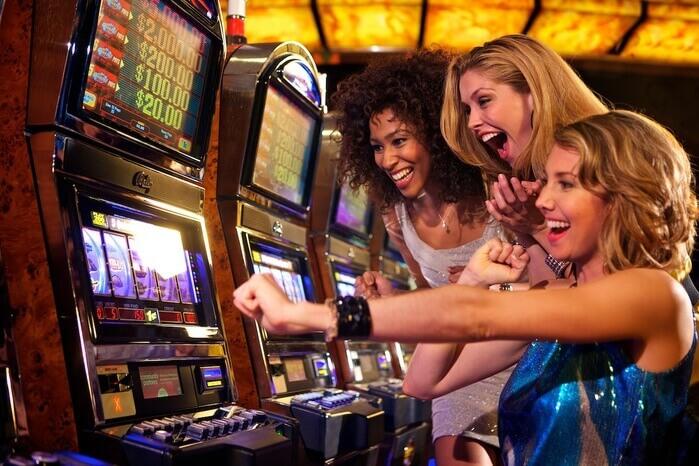Игровые автоматы, заслуживающие внимания геймеров