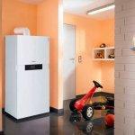 Газовые водонагреватели — в чём их преимущество