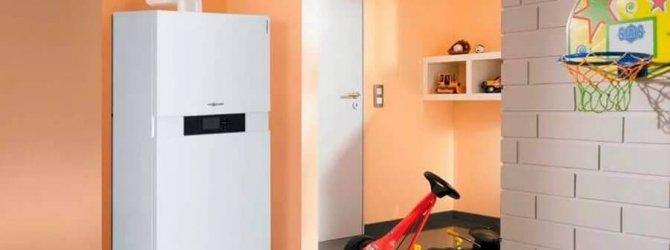 Газовые водонагреватели - в чём их преимущество