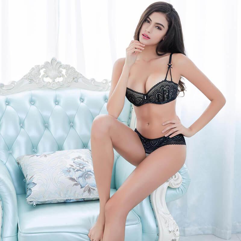 Красивое бельё - важная часть женского гардероба