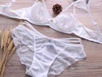 Какое нижнее белье привлекает мужской взгляд?