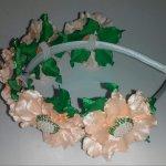 Идеи для ободков канзаши