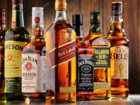 Изысканный вкус виски и аромат сигар