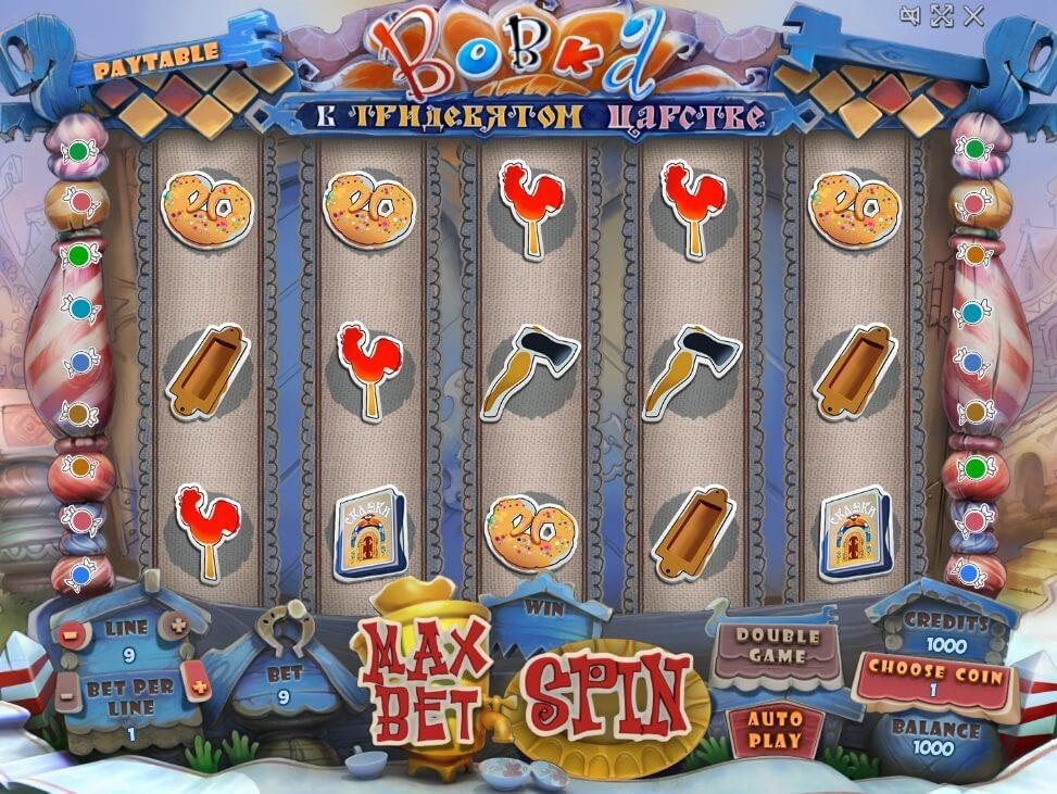 Путешествие с друзьями в мир азартных приключений-онлайн