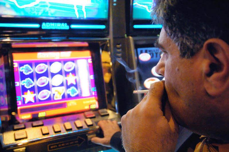 Как устроены игровые автоматы?