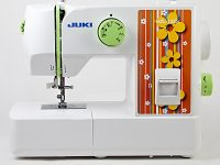 Швейная машина Juki - как выбрать