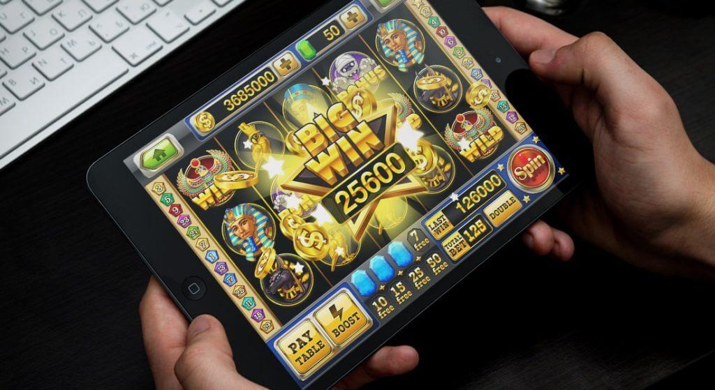 игровые автоматы игратьна деньги