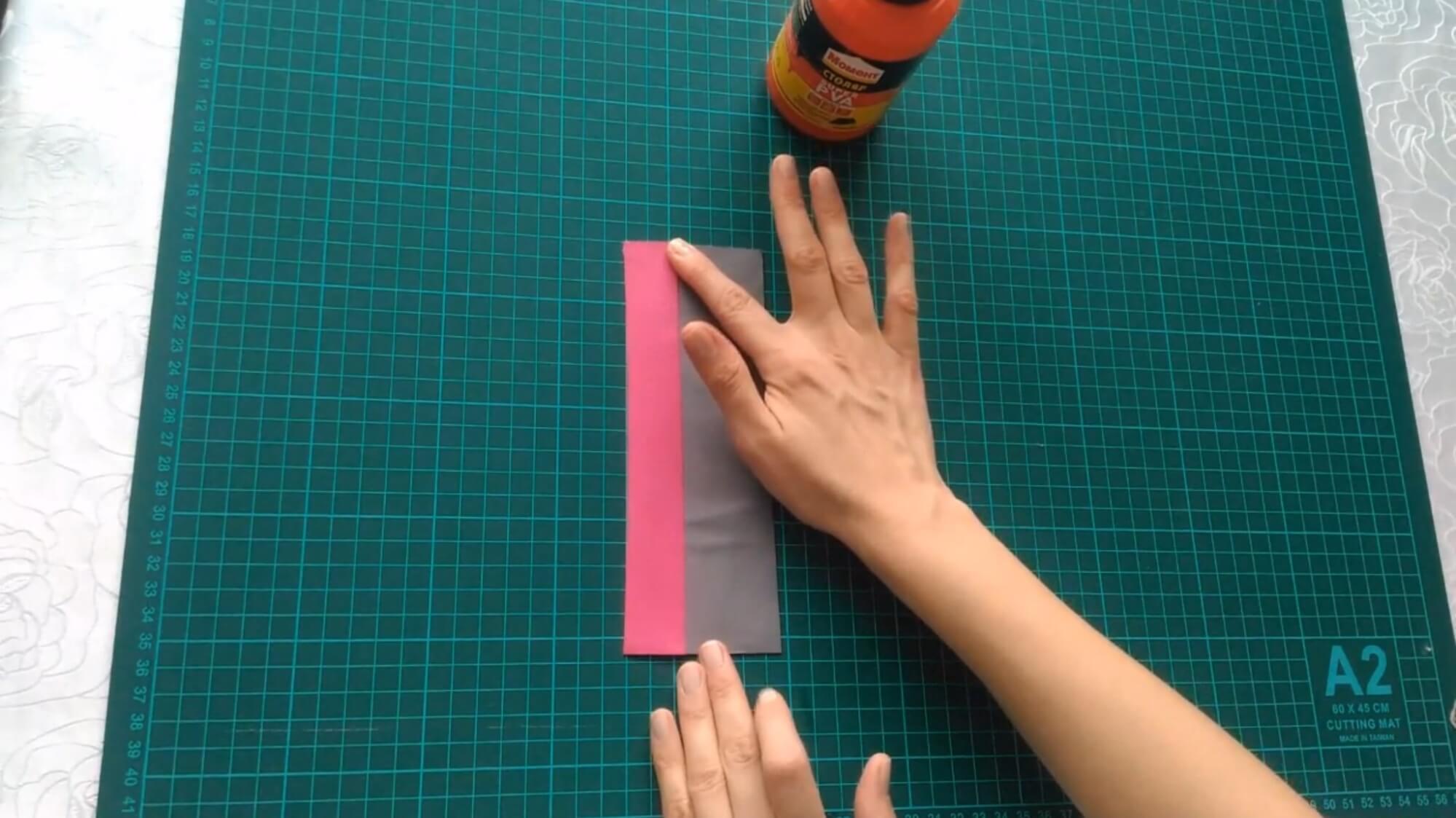 Как сшить женский кошелек своими руками из кожи