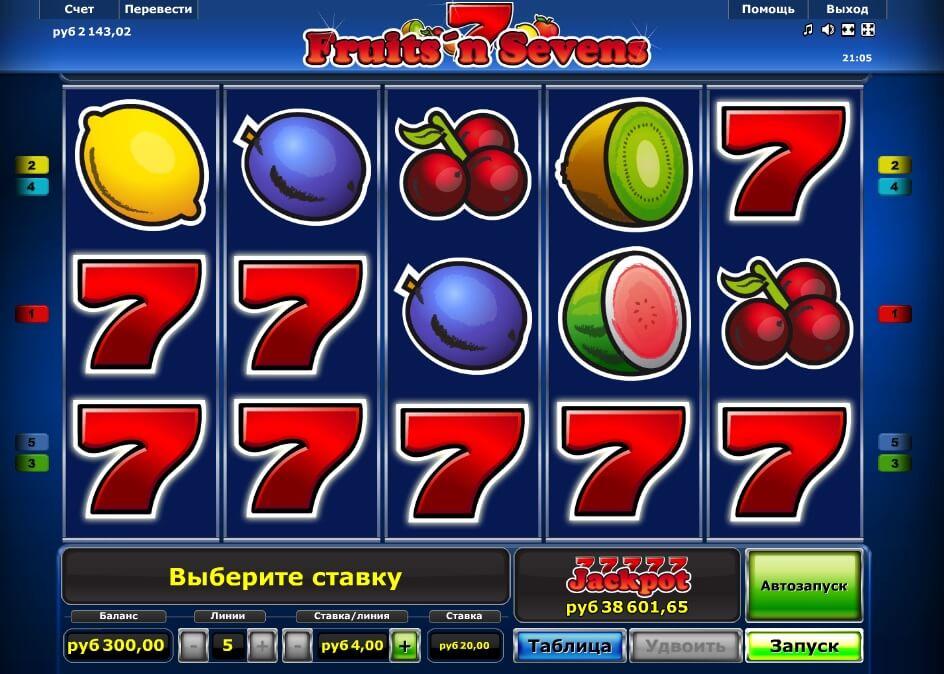 Live-рулетка в виртуальном казино