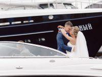 Подготовка и проведение выездной свадебной церемонии