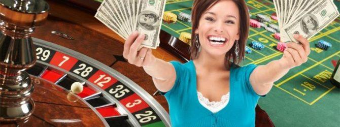Денежные бонусы в казино: виды и особенности игровых автоматов Гаминатор