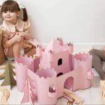 Безопасные детские игрушки своими руками — идеи и мастер-классы