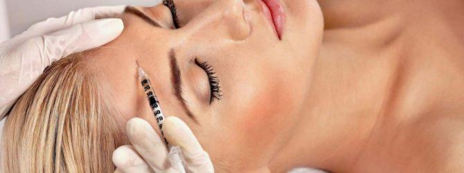Биоревитализация лица – эффективная процедура для борьбы со старением кожи