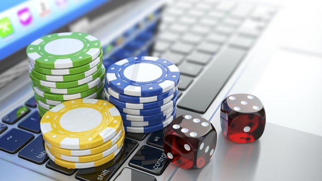Водоворот азарта в казино Вулкан