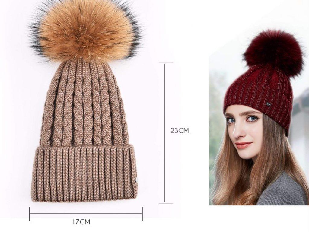 Как рассчитать петли для начала шапки