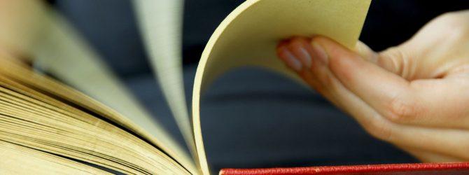 Почему успешному человеку нужно читать?