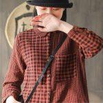 Блузка из мужской рубашки — стильные переделки своими руками