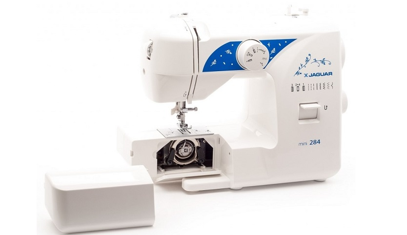 Популярность швейной машины Ягуар