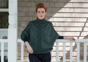 На страну вязание спицами для женщин